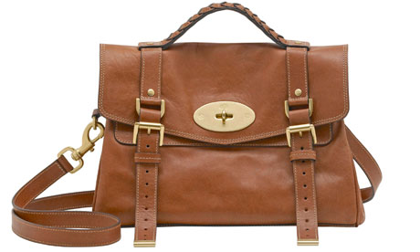 sac cartable mulberry